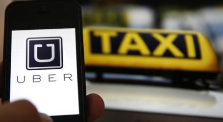 Exclusif! La prochaine bombe d'Uber!