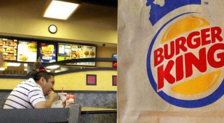 Pour ses 5 ans au Maroc, Burger King casse la tirelire!
