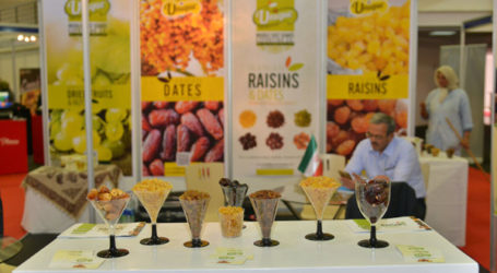 CBH/FOOD expo en photos