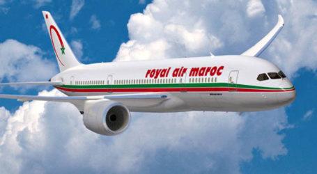 Royal Air Maroc :  précisions sur le vol AT 911 du 09 août