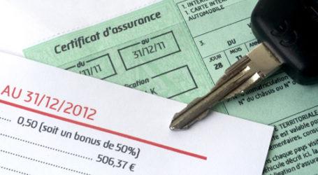 L'assurance auto vendue illégalement en banque!