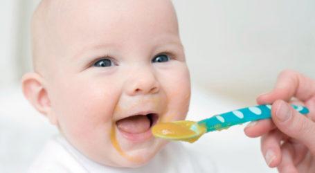 Baby Food : le lait en pharmacie trône en roi!