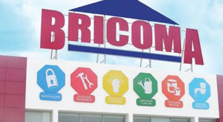 Bricoma vient titiller Mr Bricolage sur son territoire !