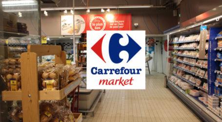 Carrefour Market : ouverture à Souissi, fermeture au Vélodrome