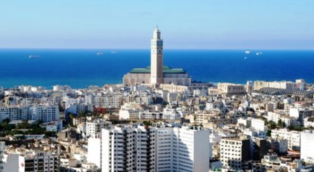 Casablanca au Top 5 des villes les plus surpeuplées au monde!