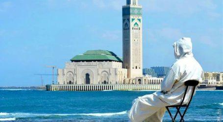 Casablanca: Un nouveau jardin public