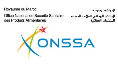 ONSSA : Bilan du contrôle sanitaire des denrées alimentaires durant le premier trimestre de l'année 2018
