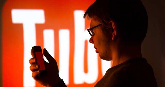 youtube revoit la dur e de ses pub 39 la baisse. Black Bedroom Furniture Sets. Home Design Ideas