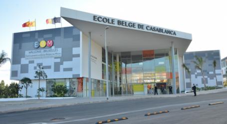 L'Ecole Belge sera également Rabatie!