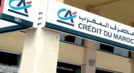 Finance Halal: Crédit du Maroc en challenger!