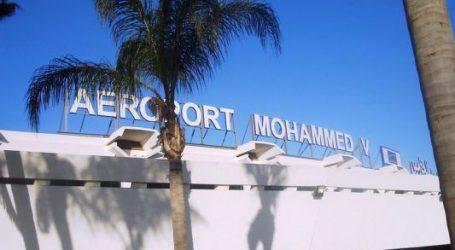 Aéroport Mohammed V: l'Intérieur remplace les Transports!