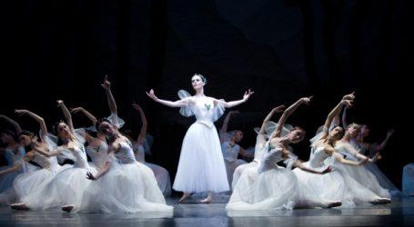Ballet Giselle à Rabat ce w.end : un bon plan!