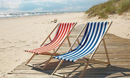 Ikéa rappelle ses chaises de plage Mysingso