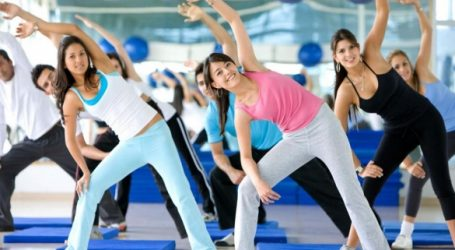 Passage Fitness ouvre ses portes au Morocco Mall