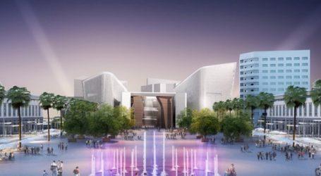 Casablanca: le Grand Théâtre livré en mars 2019