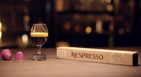Sélection Vintage 2014, le café vieilli by Nespresso