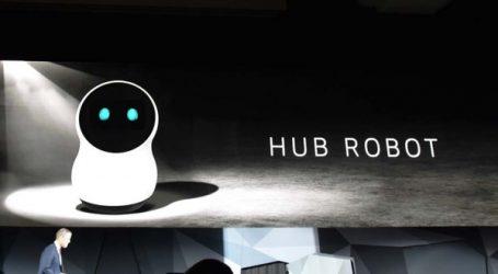 Les robots LG, une nouvelle espèce d'animaux domestiques
