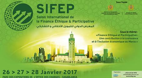 Finance Islamique : le Sifep démarre ce jeudi!