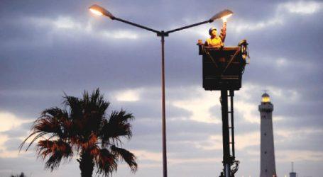 Casablanca veut charter son éclairage public