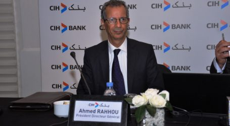 Umnia, la banque participative by CIH