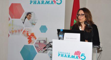 Hépatite B: dernière ligne droite pour le générique de Pharma 5
