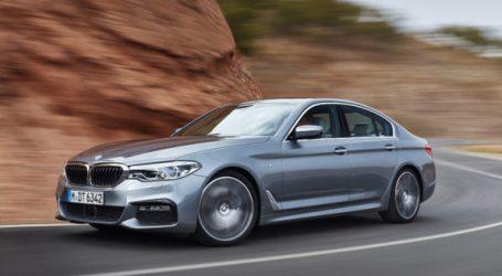 BMW : la nouvelle Série 5 disponible au Maroc