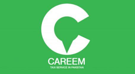 Jusqu'au 30 novembre, utilisez Careem et faites un don pour la lutte contre le cancer au Maroc !