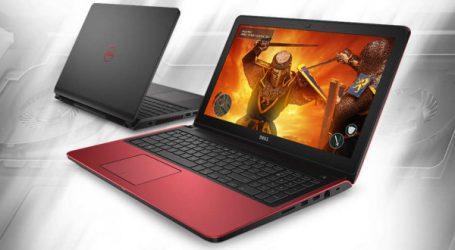 PC pour Games : Dell lance la gamme Inspiron 15