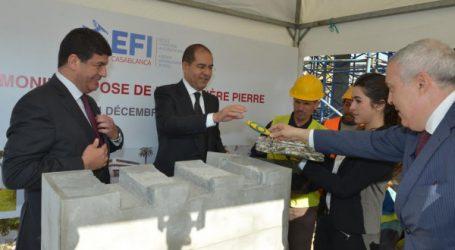 Ecole Française Internationale s'installe au Maroc