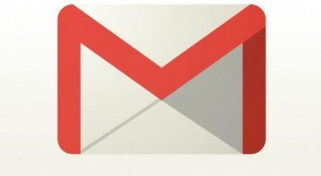 Gmail: vos e-mails risquent de ne plus être confidentiels!