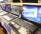 IT : les PC portables dominent chez les ménages