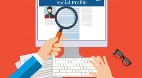 Recrutement: votre profil Facebook peut vous nuire
