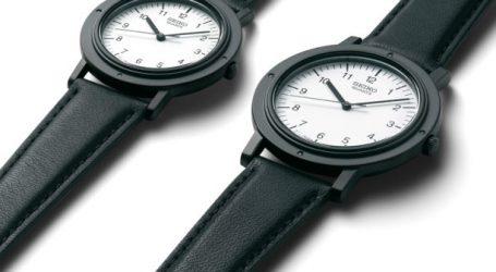 L'esprit Steve Jobs réincarné dans une montre Seiko