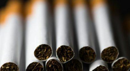 Cigarettes: des hausses de prix frappent le tabac brun