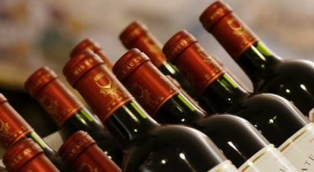 Alcool : un petit verre par habitant par jour…