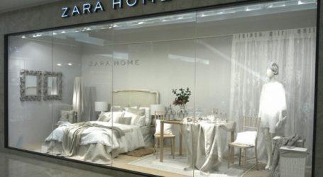 Zara Home répond à Ikea avec un magasin géant
