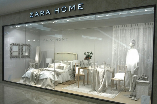 zara home r pond ikea avec un magasin g ant consonews premier site conso au maroc. Black Bedroom Furniture Sets. Home Design Ideas
