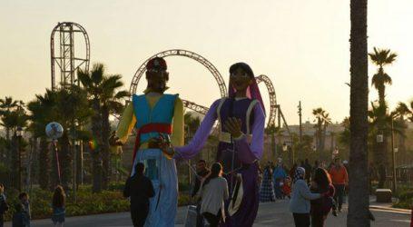 Le parc Sindibad lance le Festival du Printemps