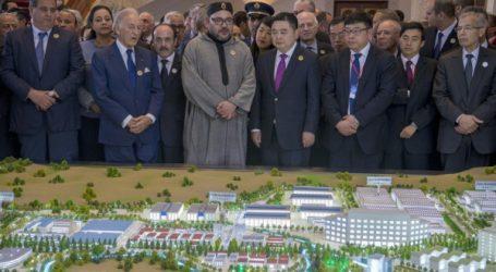 Tanger Tech devra créer 100.000 emplois