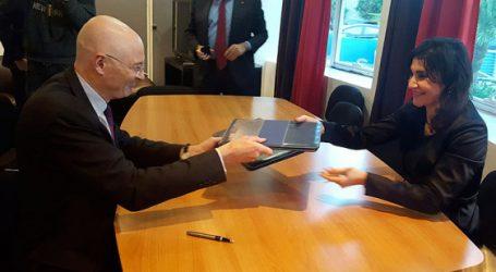 HEM et la Délégation de l'Union Européenne au Maroc signent un accord de coopération