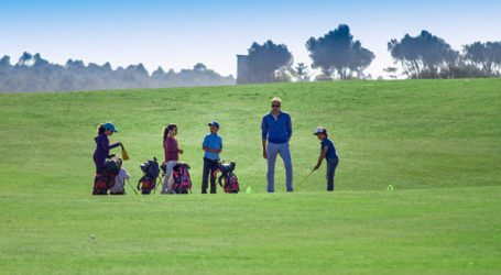 Le PalmGolf Casablanca de California Golf Resort accueille les Championnats Panarabes des Juniors et des Ladies