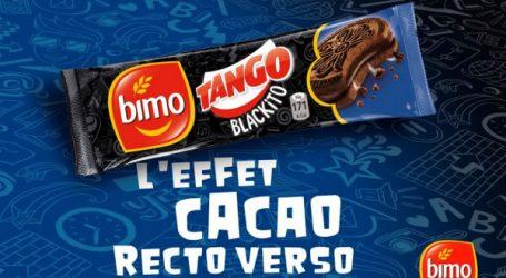 Bimo se «dope» au cacao !