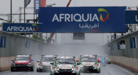 WTCC Race Of Morocco devient Afriquia Race Of Morocco