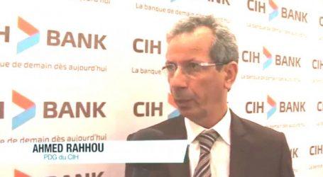 Transfert d'argent: CIH Bank lance sa filiale de cash