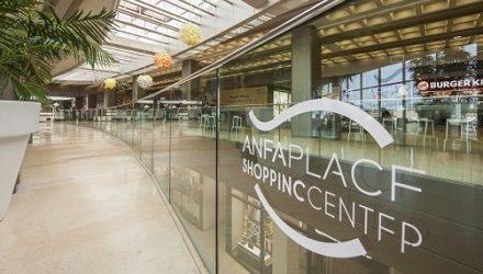 L'été se poursuit en beauté à Anfaplace Shopping Center