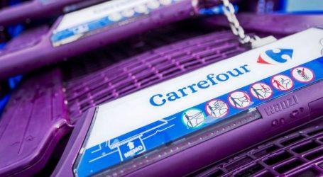 Carrefour : 15 nouveaux magasins pour 2017
