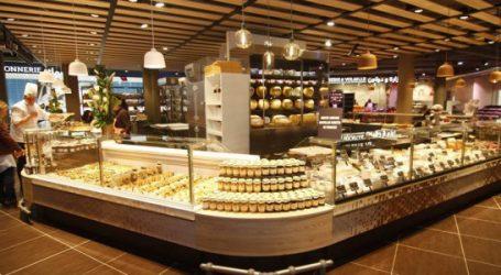 Carrefour Gourmet: pour shopper le luxe!