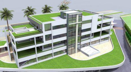 Clinique Ville Verte, une clinique privée française à Bouskoura
