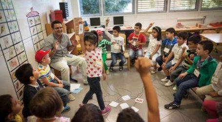 l'Ecole Belge ouvre une maternelle à Maarif!