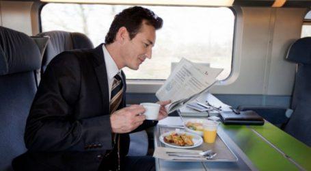 Rahal candidat au service restauration du TGV